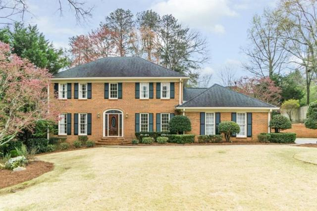 3330 Somerset Court SE, Marietta, GA 30067 (MLS #5982801) :: The Justin Landis Group