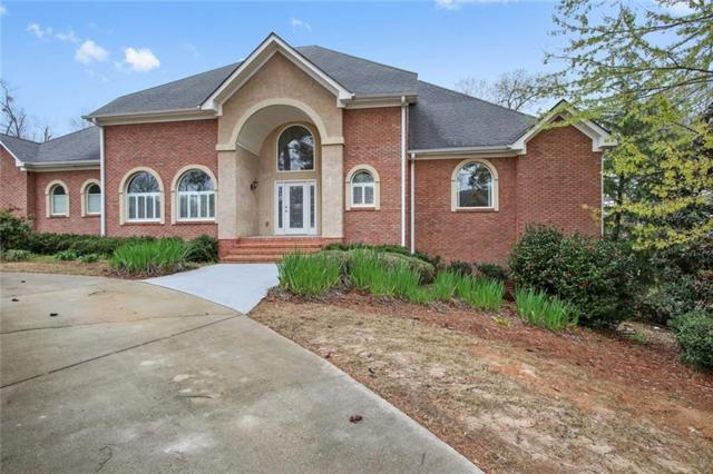 921 Champions Way, Mcdonough, GA 30252 (MLS #5982813) :: The Russell Group