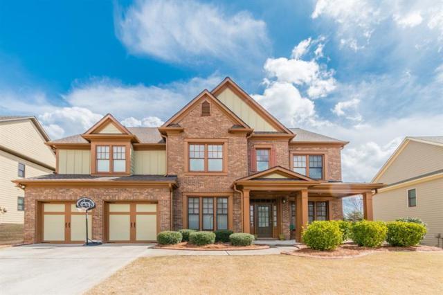 1340 Waverly Glen Drive, Alpharetta, GA 30004 (MLS #5982873) :: North Atlanta Home Team