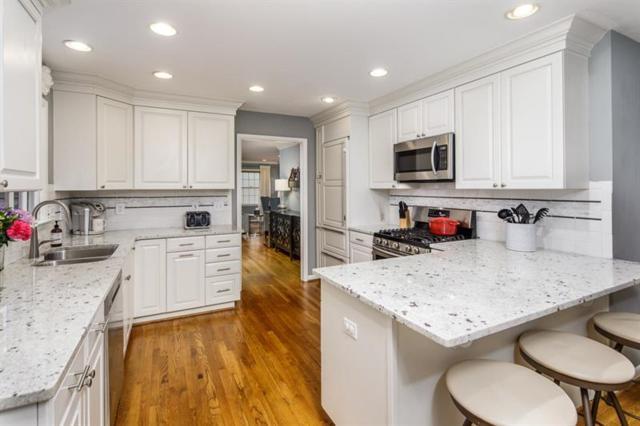2517 Maclaren Circle, Dunwoody, GA 30360 (MLS #5982876) :: Carr Real Estate Experts