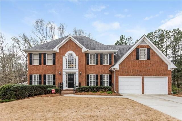 10620 Tuxford Drive, Alpharetta, GA 30022 (MLS #5982882) :: The Cowan Connection Team