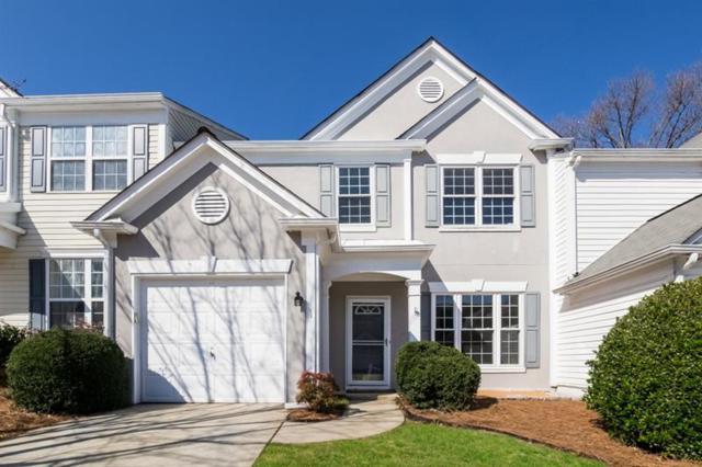 209 Kenninghall Lane, Smyrna, GA 30082 (MLS #5982897) :: Carr Real Estate Experts