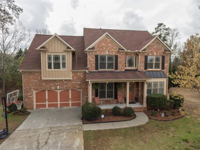 884 Ivey Chase Place, Dacula, GA 30019 (MLS #5982899) :: The Russell Group