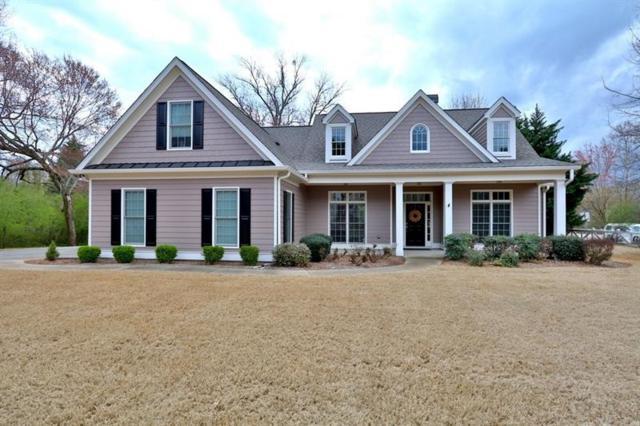 5110 Glenhaven Drive, Cumming, GA 30041 (MLS #5982904) :: Carr Real Estate Experts