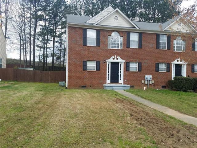 3060 Majestic Park Court, Duluth, GA 30096 (MLS #5982909) :: Rock River Realty