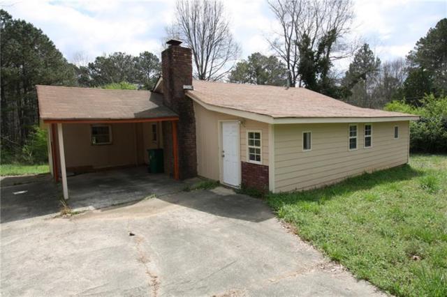 3268 Miller Road, Lithonia, GA 30038 (MLS #5982917) :: The Justin Landis Group