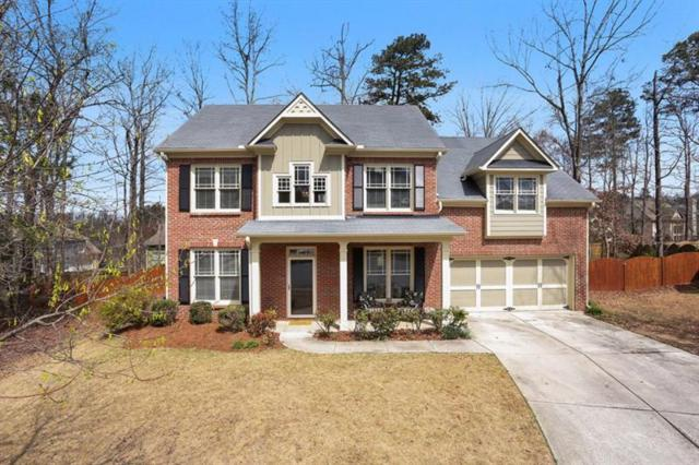 1035 Anise Court, Dacula, GA 30019 (MLS #5982920) :: The Russell Group