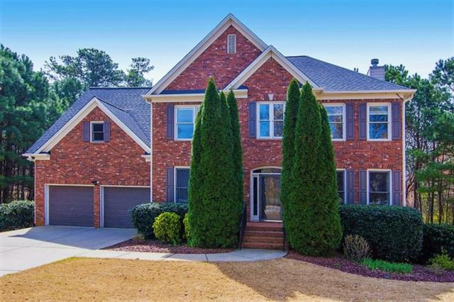 3950 Rolling Hills, Cumming, GA 30041 (MLS #5982954) :: The Russell Group