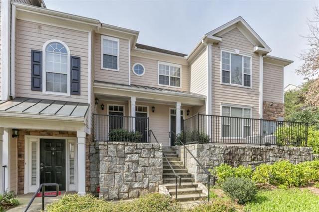2400 Cumberland Parkway SE #722, Atlanta, GA 30339 (MLS #5982965) :: Carr Real Estate Experts