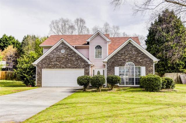 3580 Andrea Lee Court, Snellville, GA 30039 (MLS #5982987) :: The Russell Group