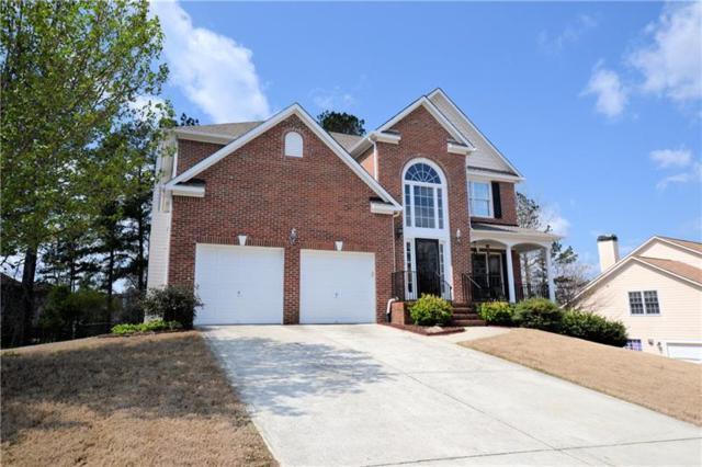 3007 Gold Creek Drive, Villa Rica, GA 30180 (MLS #5982988) :: Carr Real Estate Experts