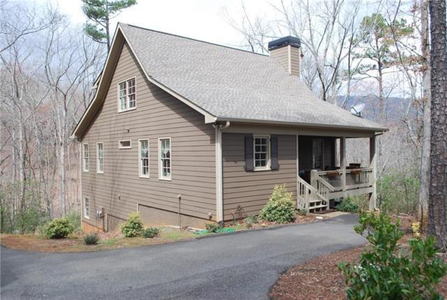 99 Cottonwood Circle, Big Canoe, GA 30143 (MLS #5982989) :: Carr Real Estate Experts