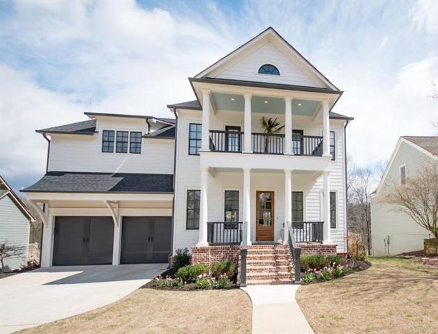 7255 Grand Reunion Drive, Hoschton, GA 30548 (MLS #5982993) :: Carr Real Estate Experts