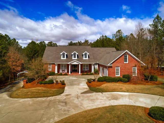 2896 Edwards Estates Circle, Dacula, GA 30019 (MLS #5983015) :: The Russell Group