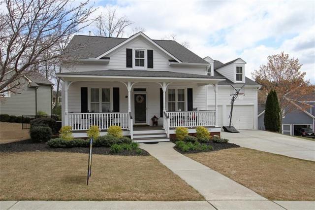 7371 Grand Reunion Drive, Hoschton, GA 30548 (MLS #5983019) :: Carr Real Estate Experts