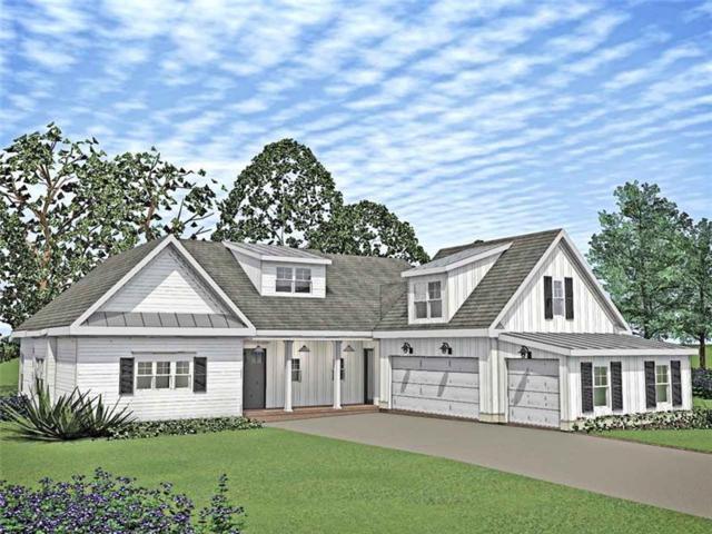 303 Red Gate Lane, Canton, GA 30115 (MLS #5983020) :: Carr Real Estate Experts