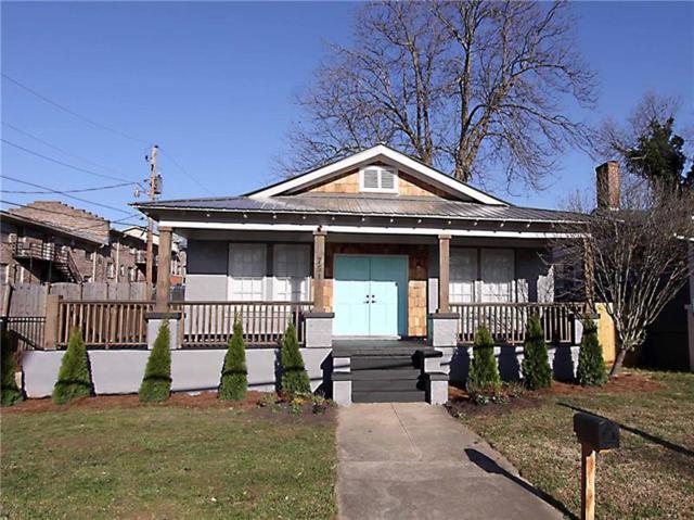 751 Cascade Avenue SW, Atlanta, GA 30310 (MLS #5983029) :: The Bolt Group