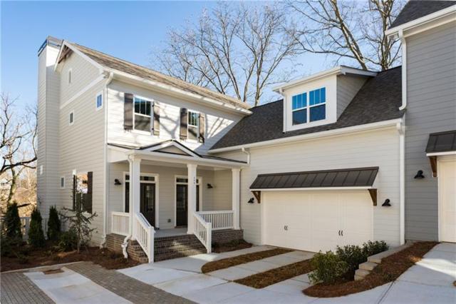 99B Hutchinson Street NE, Atlanta, GA 30307 (MLS #5983042) :: Carr Real Estate Experts