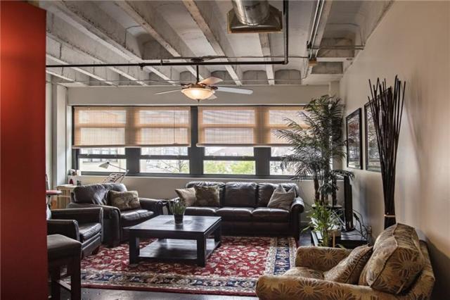 878 Peachtree Street NE #420, Atlanta, GA 30309 (MLS #5983051) :: Carr Real Estate Experts