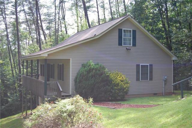 55 Hayne Road, Sautee Nacoochee, GA 30571 (MLS #5983056) :: Carr Real Estate Experts