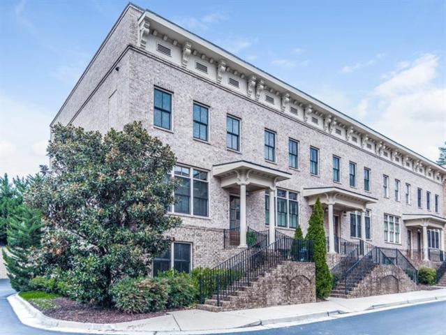 475 Ansley Court NE, Atlanta, GA 30324 (MLS #5983058) :: Carr Real Estate Experts