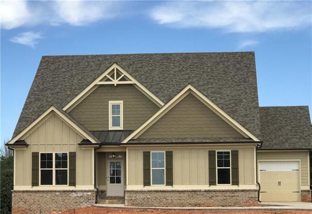 486 Delaperriere Loop, Jefferson, GA 30549 (MLS #5983063) :: Carr Real Estate Experts