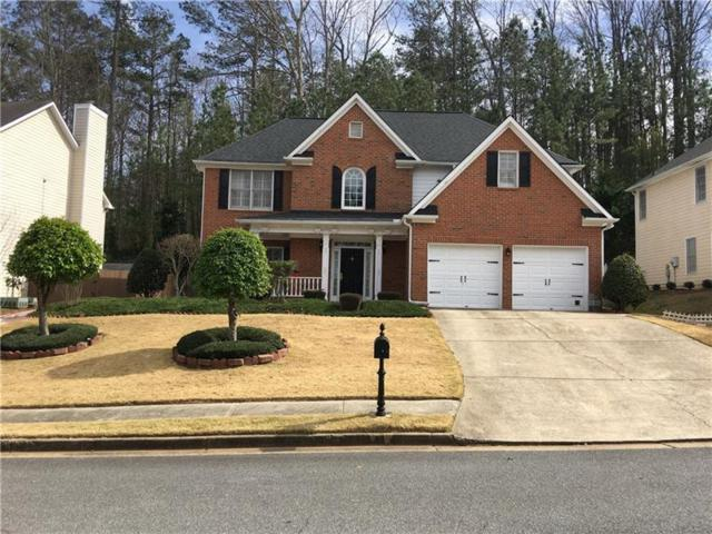 2072 Fairport Way, Marietta, GA 30062 (MLS #5983072) :: Carr Real Estate Experts