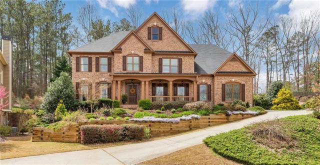 208 River Laurel Way, Woodstock, GA 30188 (MLS #5983110) :: Carr Real Estate Experts
