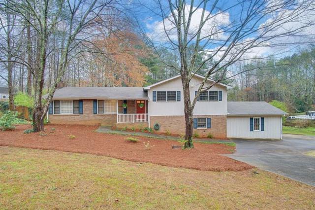 128 Childers Road, Canton, GA 30115 (MLS #5983118) :: North Atlanta Home Team