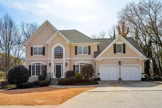 3115 Kingshouse Commons, Alpharetta, GA 30022 (MLS #5983124) :: Carr Real Estate Experts