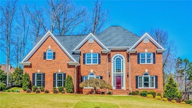 5373 Blue Iris Court, Peachtree Corners, GA 30092 (MLS #5983125) :: Carr Real Estate Experts