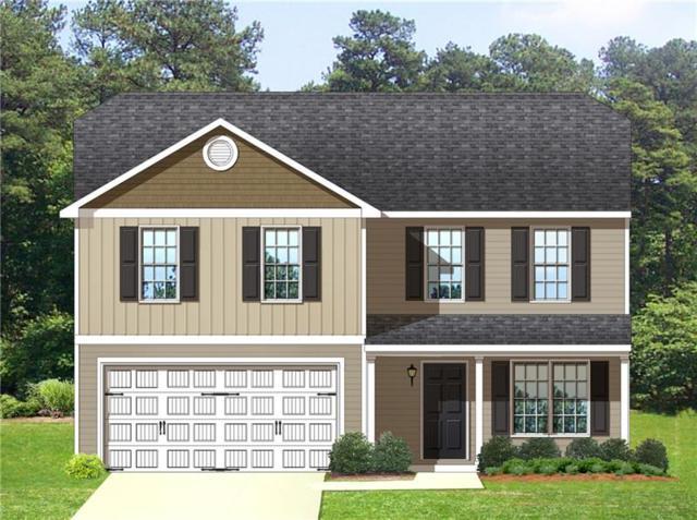 253 Lantana Crossing, Dallas, GA 30132 (MLS #5983131) :: RCM Brokers