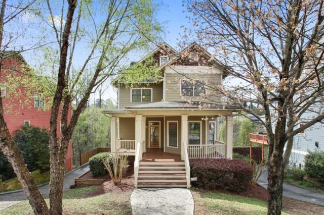1797 Streamview Drive, Atlanta, GA 30316 (MLS #5983136) :: Carr Real Estate Experts