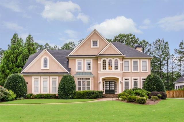 3262 Belmont Glen Drive SE, Marietta, GA 30067 (MLS #5983142) :: Carr Real Estate Experts