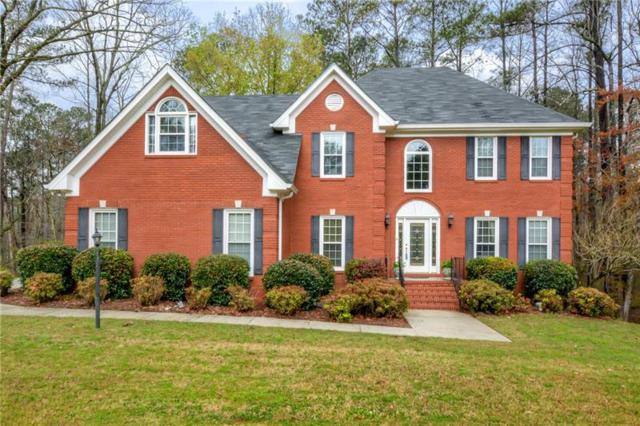 90 Highlands Lane, Oxford, GA 30054 (MLS #5983143) :: Carr Real Estate Experts
