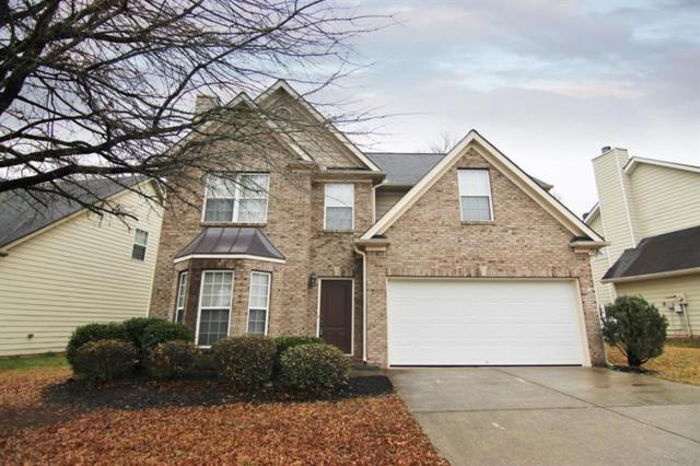 6463 Grand Hickory Drive, Braselton, GA 30517 (MLS #5983164) :: Carr Real Estate Experts
