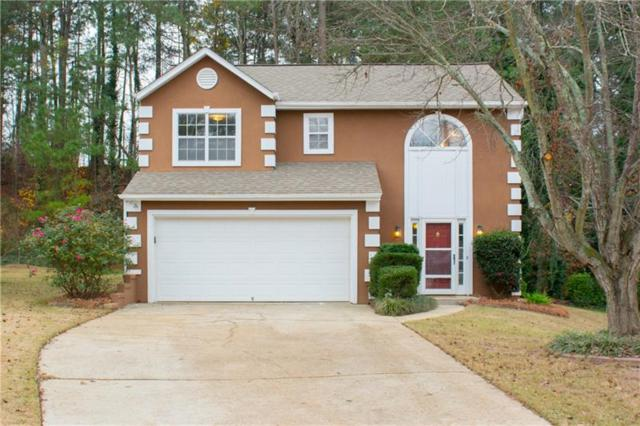3600 Darwin Place, Duluth, GA 30096 (MLS #5983175) :: Rock River Realty