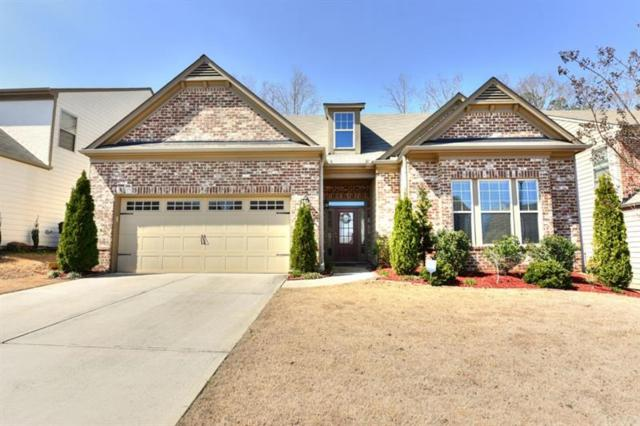 5195 Brierstone Drive, Alpharetta, GA 30004 (MLS #5983177) :: North Atlanta Home Team