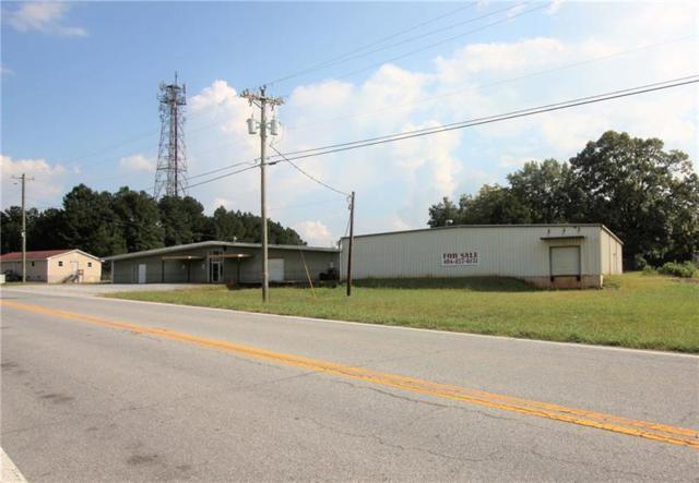 2631 Gold Mine Road, Dallas, GA 30157 (MLS #5983197) :: Carr Real Estate Experts