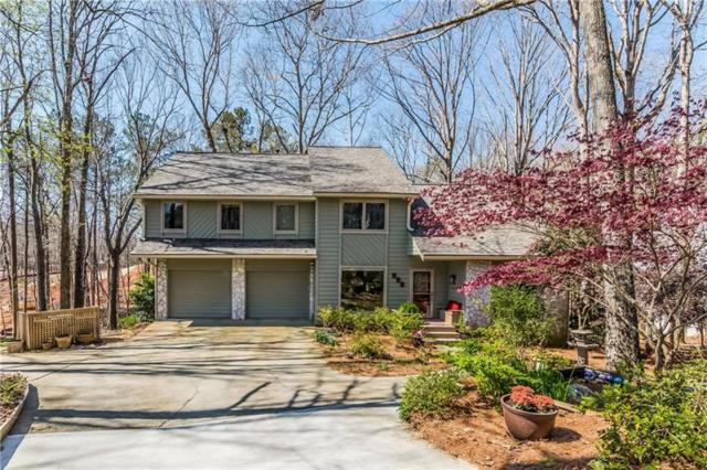 555 Woodman Place, Roswell, GA 30076 (MLS #5983204) :: Dillard and Company Realty Group