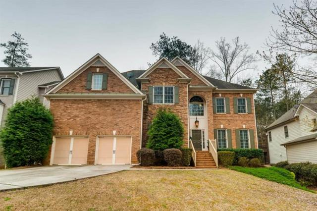 452 Cooper Woods Court SE, Smyrna, GA 30082 (MLS #5983223) :: The Cowan Connection Team