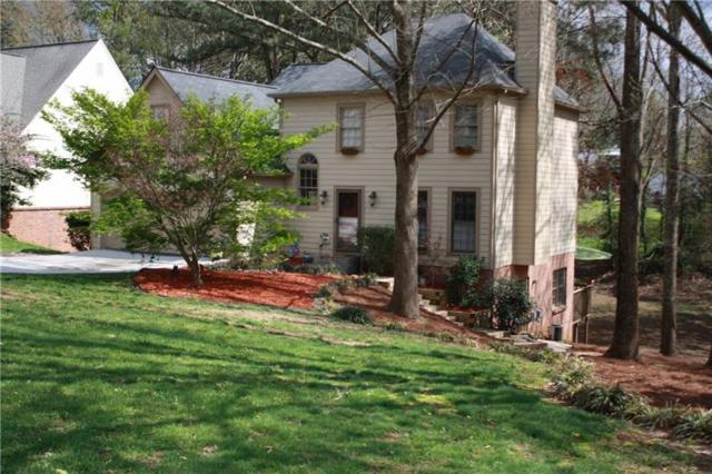 2746 Summercrest Lane, Duluth, GA 30096 (MLS #5983263) :: Rock River Realty
