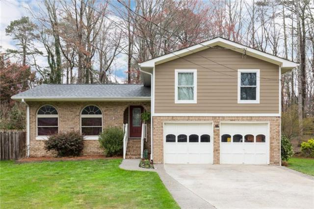 4011 Addie Lane, Marietta, GA 30068 (MLS #5983285) :: Carr Real Estate Experts