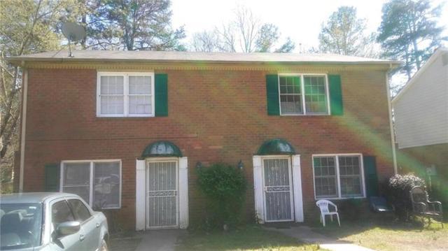 5252 Ridge Forest Drive, Stone Mountain, GA 30083 (MLS #5983302) :: RE/MAX Paramount Properties