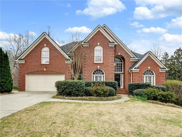 6820 Sterling Drive, Suwanee, GA 30024 (MLS #5983312) :: Carr Real Estate Experts