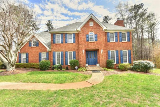 2636 Ashley Oaks Court, Duluth, GA 30096 (MLS #5983320) :: Rock River Realty