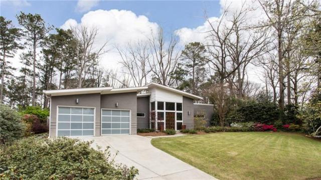 1585 Princess Circle NE, Atlanta, GA 30345 (MLS #5983330) :: The Bolt Group