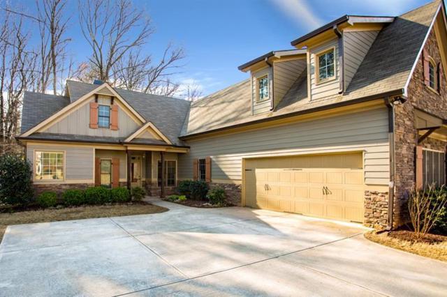 102 Valdosta Avenue, Canton, GA 30114 (MLS #5983346) :: Dillard and Company Realty Group