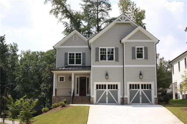 1919 Sandlewood Lane, Chamblee, GA 30341 (MLS #5983360) :: North Atlanta Home Team