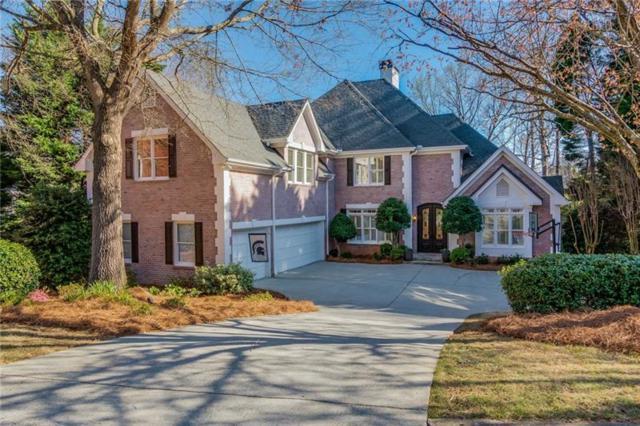 130 Serenity Court, Alpharetta, GA 30022 (MLS #5983377) :: Carr Real Estate Experts